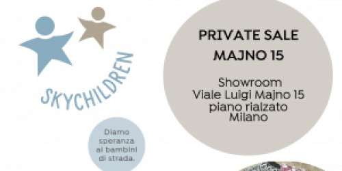 Private Sale Majno 15